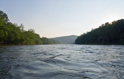 2017 River Symposium