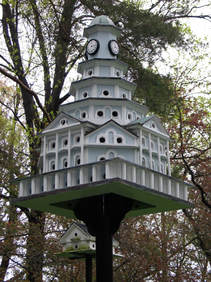 Amish bird houses joy studio design gallery best design for Martin house designs